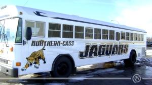 Jags Bus