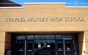 Staples Motley High School2