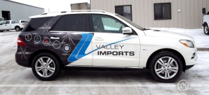 Valley Imports