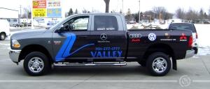 Valley Truck