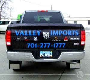 Valley Truck2